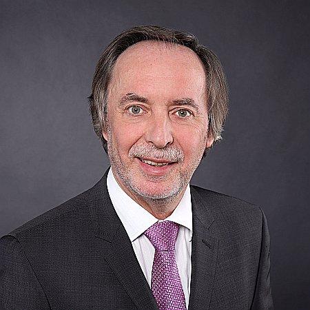 Hans-Josef Führen - WSP GmbH