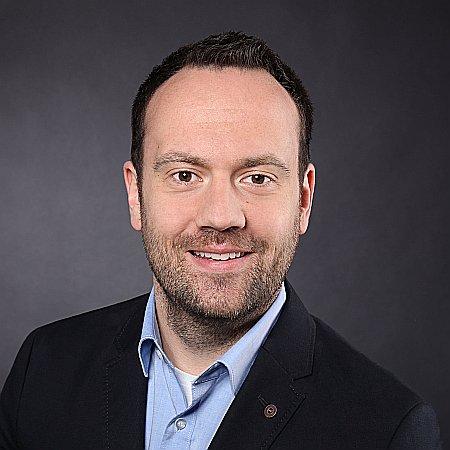 Johannes Wüster - WSP GmbH
